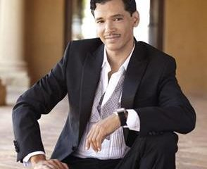 "80's Heart Throb El DeBarge Bounces Back With New Lease On Life and New CD ""Second Chance"""