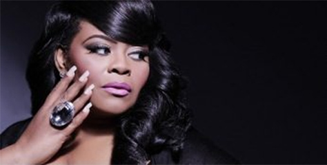Maysa on her Rockin' CD Blue Velvet Soul and First Ever Grammy Nomination!