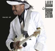 Music then and now: A Talk  on the Business Side with Legendary Great Larry Graham