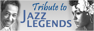 SmoothJazzTimes pays tribute to Jazz Legends